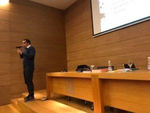 """Conferencia""""La respuesta del sistema educativo en el autismo"""""""