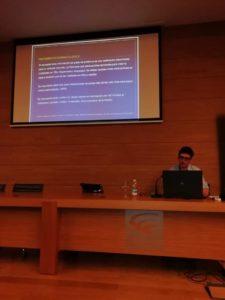 """conferencia """"TEA y tratamiento farmacológico"""""""