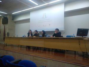 Autismo Somos Todos firmando convenio con la Federación de AMPAS de la Comarca de Cartagena (FAPA).