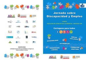 Jornadas de Empleo y Discapacidad