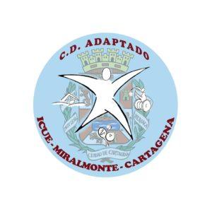 Club deportivo adaptado Icue Cartagena